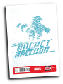 Rocket Raccoon #  7 (Marvel Comics 2014)
