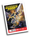 Guardians 3000 #  4 (Marvel Comics 2014)