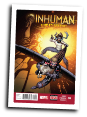 Inhuman # 11 (Marvel Comics 2014)