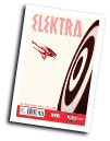 Elektra # 10 (Marvel Comics 2014)