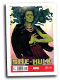 She-Hulk # 12 (Marvel Comics 2014)
