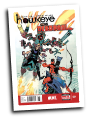 Hawkeye vs Deadpool # 4 (Marvel Comics 2014)