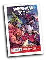 Spider-Man and The X-Men # 2 (Marvel Comics 2014)
