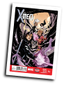 X-Men, vol. 4 # 23 (Marvel Comics 2014)