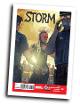Storm #  7 (Marvel Comics 2014)