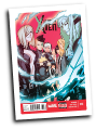 Uncanny X-Men, third series # 30 (Marvel Comics 2014)