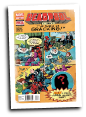 Deadpool # 40 (Marvel Comics 2014)