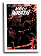 Men of Wrath # 4 (Marvel Comics 2014)