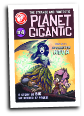 Planet Gigantic # 4 (Action Lab 2014)