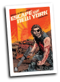 Escape from New York # 2 (Boom Comics 2014)