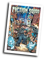 Fiction Squad # 4 (Boom Comics 2014)