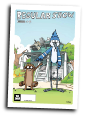 Regular Show # 19 (Kaboom Comics 2014)