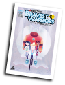 Bravest Warriors # 28 (Kaboom Comics 2014)