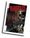 Magnus Robot Fighter # 11 (Dynamite Comics 2014)