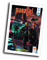 Parallel Man # 4 (Future Dude 2014)