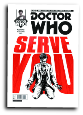 Doctor Who: The Eleventh Doctor # 9 (Titan Comics 2014)
