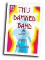 This Damned Band # 6 (Dark Horse Comics 2015)