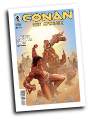 Conan The Avenger # 22 (Dark Horse Comics 2016)