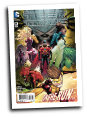 Teen Titans # 16 (DC Comics 2015)