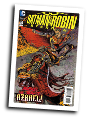 Batman and Robin Eternal # 15 (DC Comics 2015)