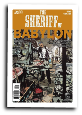 Sheriff of Babylon #  2 (Vertigo Comics 2016)