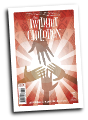 Twilight Children # 4 (Vertigo Comics 2015)