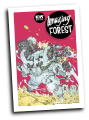 Amazing Forest #  1 (IDW Publishing 2016)