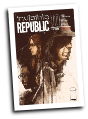 Invisible Republic # 10 (Image Comics 2015)