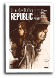 Invisible Republic # 10 (Image Comics 2016)