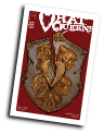 Rat Queens # 15 (Image Comics 2015)