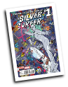 Silver Surfer, volume 7 #  1 (Marvel Comics 2015)