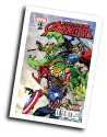 New Avengers #  5 (Marvel Comics 2015)