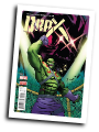 Drax #  3 (Marvel Comics 2015)