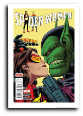Spider-Woman, volume 4 #  3 (Marvel Comics 2014)