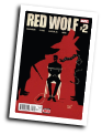 Red Wolf #  2 (Marvel Comics 2016)