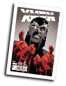 Uncanny X-Men, fourth series #  3 (Marvel Comics 2015)