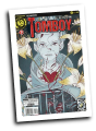 Tomboy #  3 (Action Lab Comics 2015)