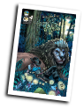 Legend of Oz: The Wicked West # 4 (Aspen Comics 2015)