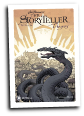 Jim Hensons Storyteller: Dragons # 2 (Archaia Comics 2015)