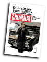 Criminal 10th Anniverary Special (Image Comics 2015)