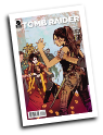 Tomb Raider 2016  # 12 (Dark Horse Comics 2016)