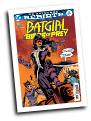 Batgirl and The Birds of Prey #  6 (DC Comics 2016)