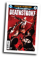 Deathstroke, Rebirth # 10 (DC Comics 2016)
