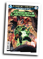 Green Lanterns # 15 (DC Comics 2016)
