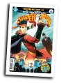 New Super-Man #  7 (DC Comics 2017)