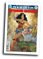 Wonder Woman # 14 (DC Comics 2016)