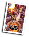 Mother Panic #  3 (DC Comics 2016)