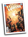 Death of Hawkman #  4 (Marvel Comics 2016)