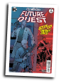 Future Quest #  9 (DC Comics 2016)