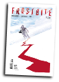 Frostbite #  5 of 6 (Vertigo Comics 2017)